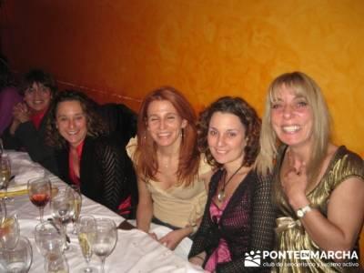 club montaña madrid gente joven; viajes a la montaña; excursiones viajes y viajes